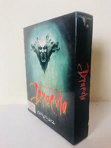 Dracula di Bram Stoker PER PC CD-ROM Psygnosis LIMITED 1995 RARA ECCELLENTE con