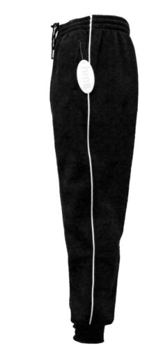 Sehr angenehm warm Baumwollmischung Jogginghose in Cobaltblau  Qbwbhubl