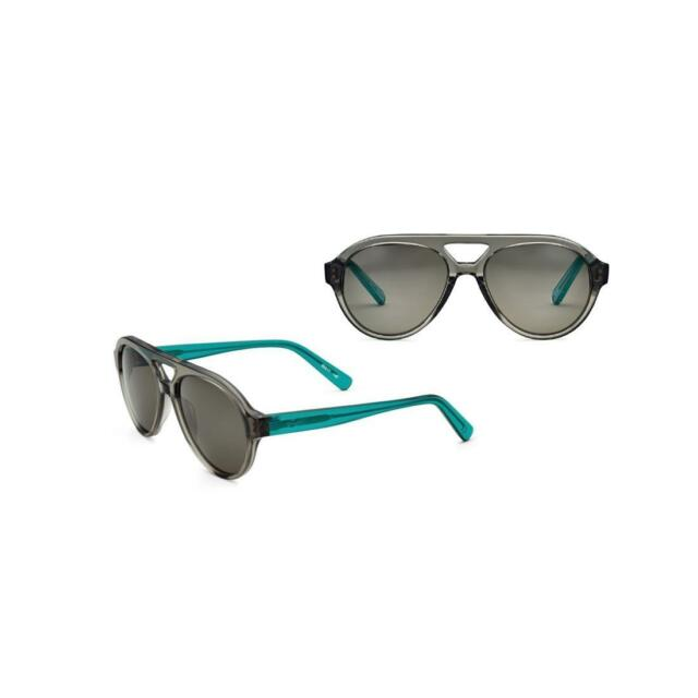 a0d28b2610968 Mini Cooper Aviator Sunglasses Color Block Aqua Acrylic Wings Logo  80252445728