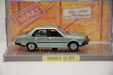 RENAULT 18 GTS BERLINE 1978 NOREV 1/43 NEUVE EN BOITE