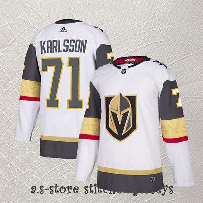 Las Vegas Golden Knights Men Blank Hockey Jersey M L XL 2XL 3XL