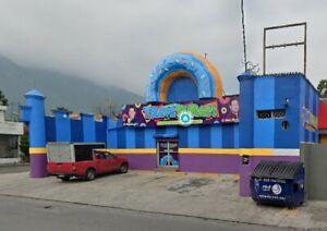 Venta de Local Comercial en Colonia Felipe Angeles en Guadalupe Nuevo Leon