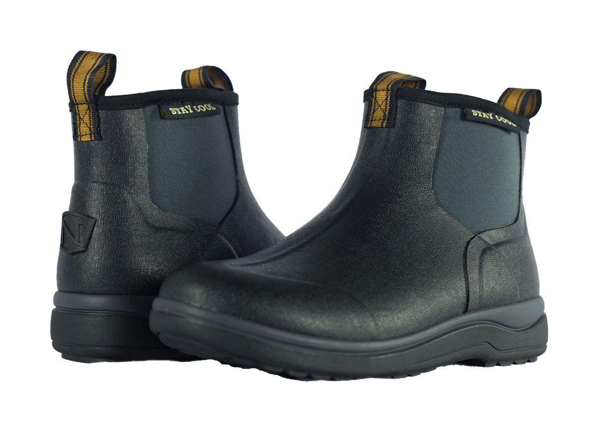 Noble Outfitters Donna di perforazione riuomoere fresco IMPERMEABILE 6 stivali BAT12376P