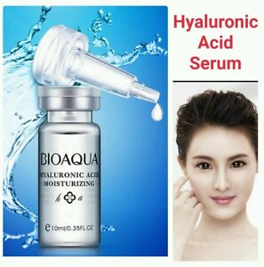 Strong-anti-wrinkle-HYALURONIC-ACID-serum-100-natural-pure-firming-collagen-UK