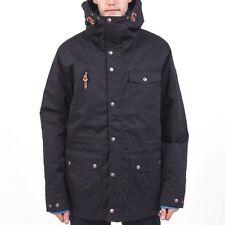 Men's Element Lennox Total Eclipse Winter Jacket, Size M. NWT, RRP $299.99.