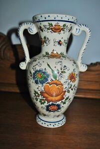 SystéMatique Bequet Hubert Belgique - Vase Ancien - Old Vase Fixation Des Prix En Fonction De La Qualité Des Produits
