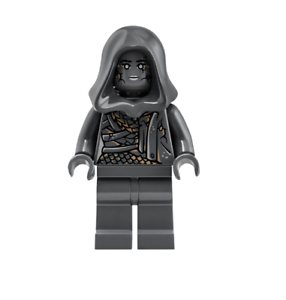 NEW LEGO Silent Mary Masthead FROM SET 71042 PIRATES OF THE CARIBBEAN poc042