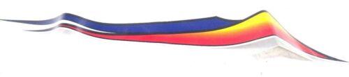 New Tigershark Decal Sticker 1996 Monte Carlo 640 LH 0614-193