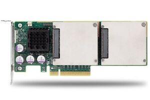 Oracle-F40-Flash-Accelerator-400GB-PCIe-x8-LP-Low-Profile