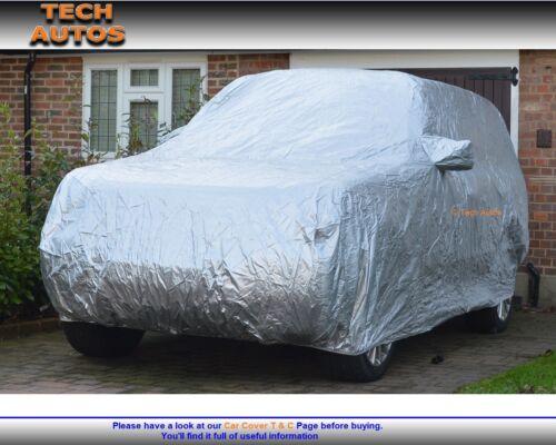 Cubierta de coche ligero resistente al agua Mystere Porsche Macan 95B