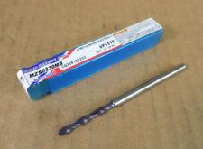 NEW Mitsubishi MWS0560LB 5.6mm Internal Coolant Solid Carbide Drill Bit VP15TF