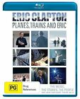 Eric Clapton - Planes, Trains & Eric (Blu-ray, 2014)