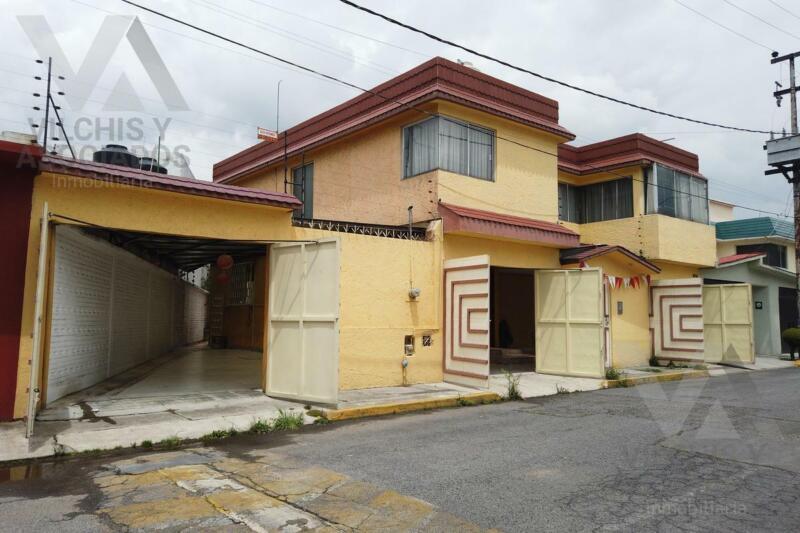 Casa en condominio - Valle Don Camilo