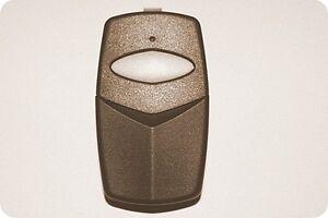 10 Pins Digit Garage And Gate Door Opener Remote Control Ez Code R300 Ferme En Structure
