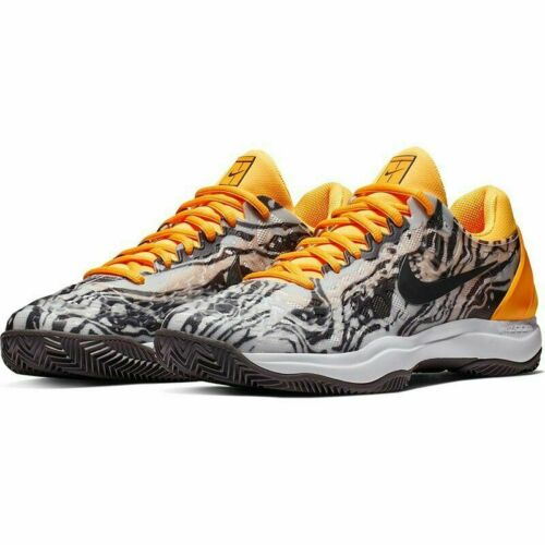 NIKE COURT AIR ZOOM CAGE 3 CLY ,,RAFA NADAL'' SIZE UK 10.5 / 11.5 (918192 008)