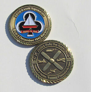 USAF-62nd-Airlift-Squadron-Blue-Barons-Challenge-Coin