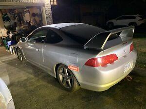2002 rsx type s