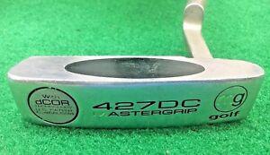 MG-Golf-MasterGrip-427-DC-Putter-RH-35-5-034-Golf-Pride-Pistol-Grip-mm2294