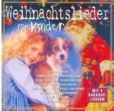 Hamburger Kinderchor Weihnachtslieder für Kinder (1997) [CD]