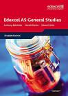 Edexcel AS General Studies: Student Book by Gareth Davies, Anthony Batchelor, Edward Little (Paperback, 2008)