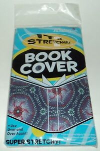 IT-039-S-ACADEMIC-One-Size-Fits-Most-Stretchable-Books-Cover-Reuse-amp-Washable-L