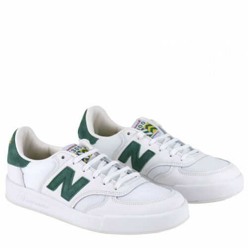 New Chaussures Taille Taille Hommes 42 Blanc Us Hommes 8 Balance Chaussures Original Vert 5 FgwfqRFr