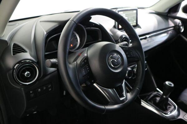 Mazda 2 1,5 Sky-G 90 Nakama - billede 4