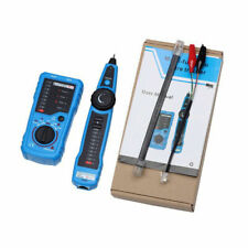 Fwt11 Lan Network Cable Tester Rj11 Rj45 Telephone Wire Tracker Line Finder