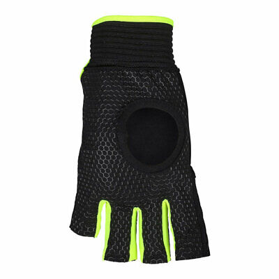Grays Unisex Skinful Hockey Gloves Pink White