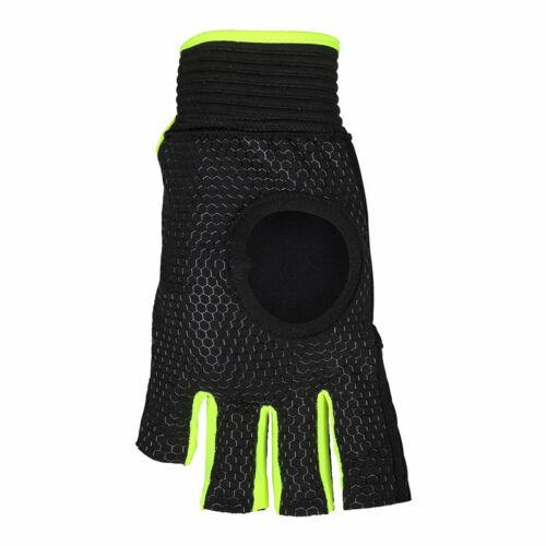 Grays Unisex Anatomic Pro Hockey Glove Right Hand Black Sports Training