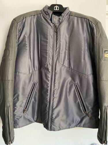 Diesel Winter Jacket Grey