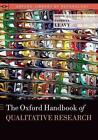 The Oxford Handbook of Qualitative Research von Patricia L. Leavy (2014, Gebundene Ausgabe)