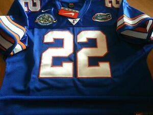 601a798c1a3 Image is loading NEW-Florida-Gators-22-Emmitt-Smith-Throwback-College-