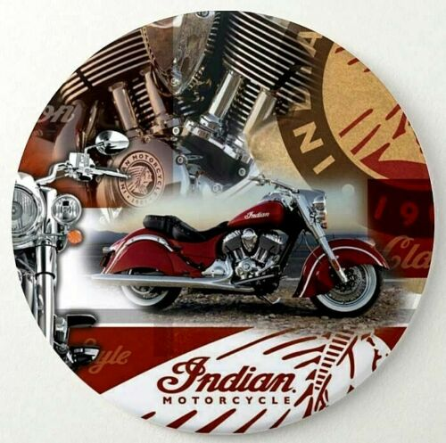 7 Diferent Models INDIAN MOTORCYCLES Chapa Iman Pin Magnet Badge Button Brooch