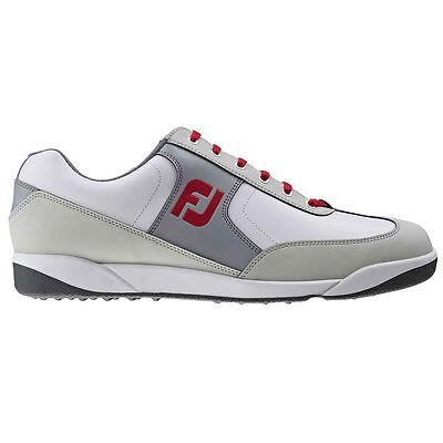 Footjoy Mens AWD XL Casual Golf Shoes 2015/2016 Model