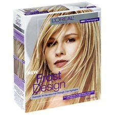 Buy L Oreal Paris Frost Design Cap Hair Highlights Champagne H85 1