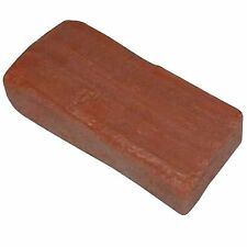 Brick Geocache Geocaching Sneaky Container -  Full Sized Plastic Red Brick 23 cm