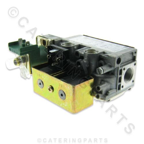 ZANOLLI da forno per pizza a gas valvola di gassificazione sintesi 0007 05-40 10-75 8-50 PIANETA 5G 8G