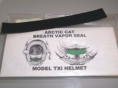 Part 4212-919 New Arctic Cat TXi Helmet Replacement Ratchet Kit