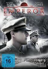 Emperor - Kampf um den Frieden  KRIEGSFILM   NEU&OVP  D474