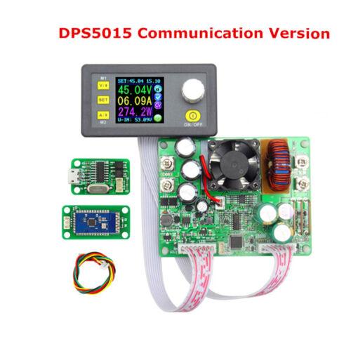 DPS5015 Communication Constant Voltage Current Step Down Digital Power Modu