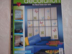 home decoration von Rico, Die Wand hinter dem Sofa - <span itemprop='availableAtOrFrom'>Neuhausen, Deutschland</span> - home decoration von Rico, Die Wand hinter dem Sofa - Neuhausen, Deutschland
