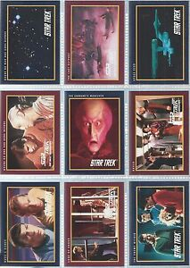 1991-Star-Trek-25th-Anniversary-Complete-Master-Set-with-Holograms