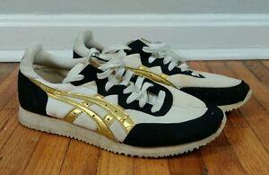 vintage asics tiger shoes