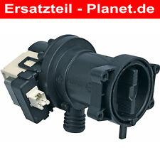 Laugenpumpe 481236018559 für Bauknecht, Whirlpool Waschmaschinen NEU
