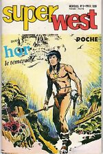 SUPER WEST 3 SAGE 1977 (PHOTO EQUIPE FRANCE RUGBY)