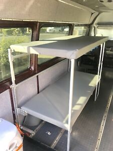 Image Is Loading RV Sofa Bed Bunk Bed