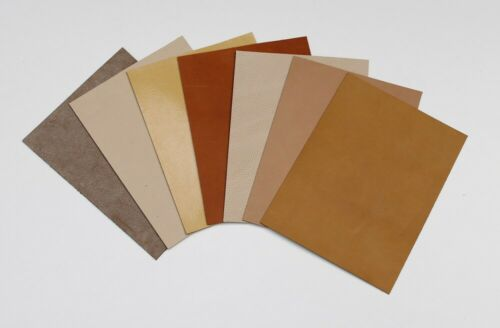 great mixed pack Sandy Beach Craft Pack 7 of 20 cm X 15 cm 1.2-1.8 mm Thick
