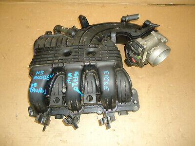 Victor Reinz Fuel Injection Plenum Gasket for 2008-2012 Ford Taurus 3.5L V6 ga