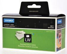 50x 99012 Brötchen Etiketten Kompatibel Dymo Labelwriter 400 450 36x89mm